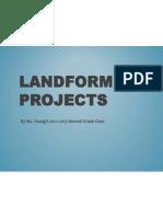 landform presentation