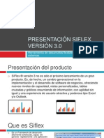 Presentación SIFLEX Versión 3.pptx