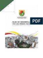 Plan Desarrollo 2012 2015