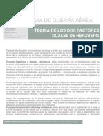 FACTOR DUAL DE HERBER