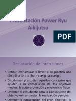 Presentacio Power Ryu