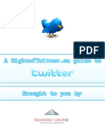 A RightofTwitter.ca guide to Twitter