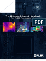 FLIR thermal camera guide for professionals