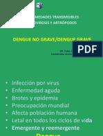 Dengue Benigno