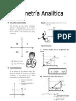 IV BIM - 5to. Año - GEOM - Guía 5 - Geometría Analítica.doc