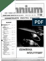 tehnium  nr 212---1988