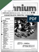 tehnium  nr 213---1988