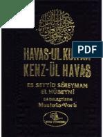 KENZ-ÜL HAVAS