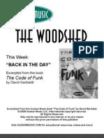 Code of funk