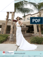 2013 Wedding Packages