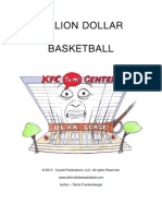 KFC Yum! Center White Paper