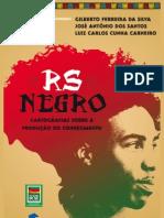RS Negro - Cartografias sobre a produção do conhecimento