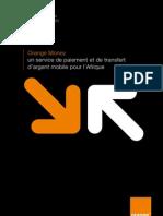 Orange Money Dp Bd