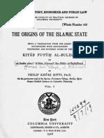 Al Baladhuri