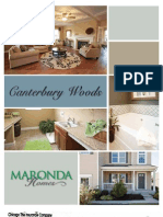 Canterbury Woods Homeowners Association