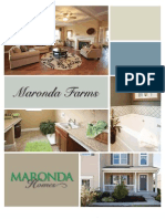 Maronda Farms Homeowners Association