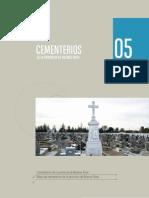 Cementerios de La Provina de Buenos Aires 05