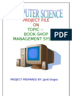 computerscience project