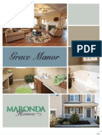 Grace Manor Community Covenants