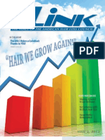 The Link, Issue 3