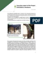 Eco Housing Report English