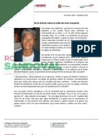 28-01-13 Boletin 1243 Gobierno de La Gente Salva La Vida de Otro Nayarita