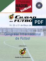 El Entrenador Espanol Futbol