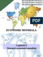 Economie mondiala2012