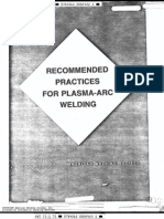 AWS C5.1-73 Plasma Arc Welding.pdf