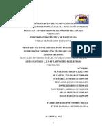 MANUAL DE FUNCIONES PARA EL CONCEJO COMUNAL DE BELLAS ARTES SECTORES 1, 2, 3, 4 Y 5.