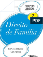 Civil sinopses pdf processo juridicas