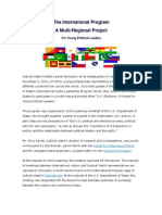 A Mutli-Regional Project for Young Political Leaders November 2 2012.pdf