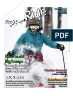 Ski & Ride 1/13