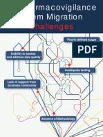 Top Pharmacovigilance System Migration Challenges
