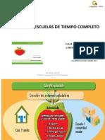 Guia Saludable y Campos Formativos