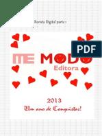 Revista Digital da Editora MODO
