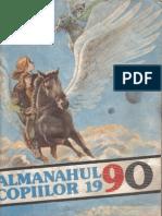 Almanahul copiilor 1990