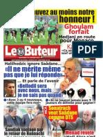 LE BUTEUR PDF du 30/01/2013
