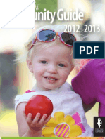 Forest Park Community Guide - 2012