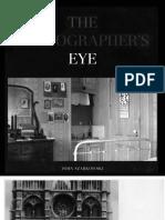 The Photographer's Eye