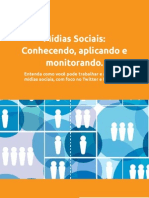 eBook Midias Sociais
