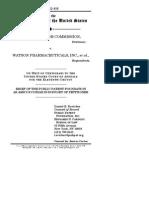 FTC v Watson PUBPAT Amicus SCT Merits (2013-01-29).pdf