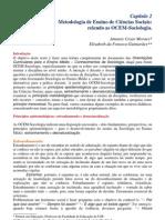 PR Metodologia de Ensino de c Sociais