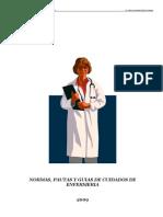 Manual de Enfermeria - Parte 4 - Normas, Pautas y Guías de Cuidados de Enfermería.pdf