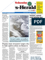 News-Herald Front Page 1-30
