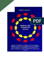 manual de promotor social