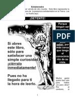 Revelaciones de Un Extraterrestre - 155 Pag