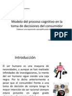 Modelo Proceso Cognitivo_en La Toma de Decison Del Consumidor