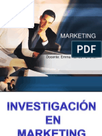 MARKETING SESIÓN N° 6