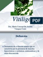 0.- Vitiligo y Alopecia Areata